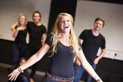 Gesangsunterricht Frankfurt
